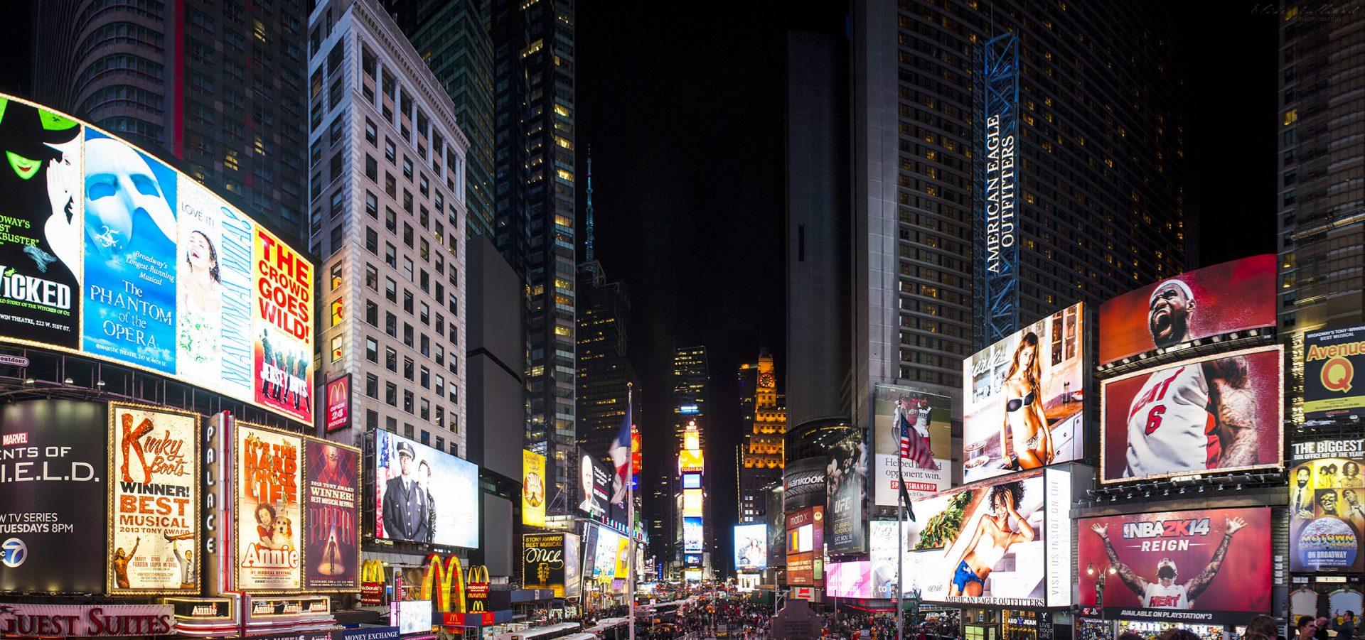 elise-julliard-photographe-panorama-new-york-time-square-nuit-manhattan
