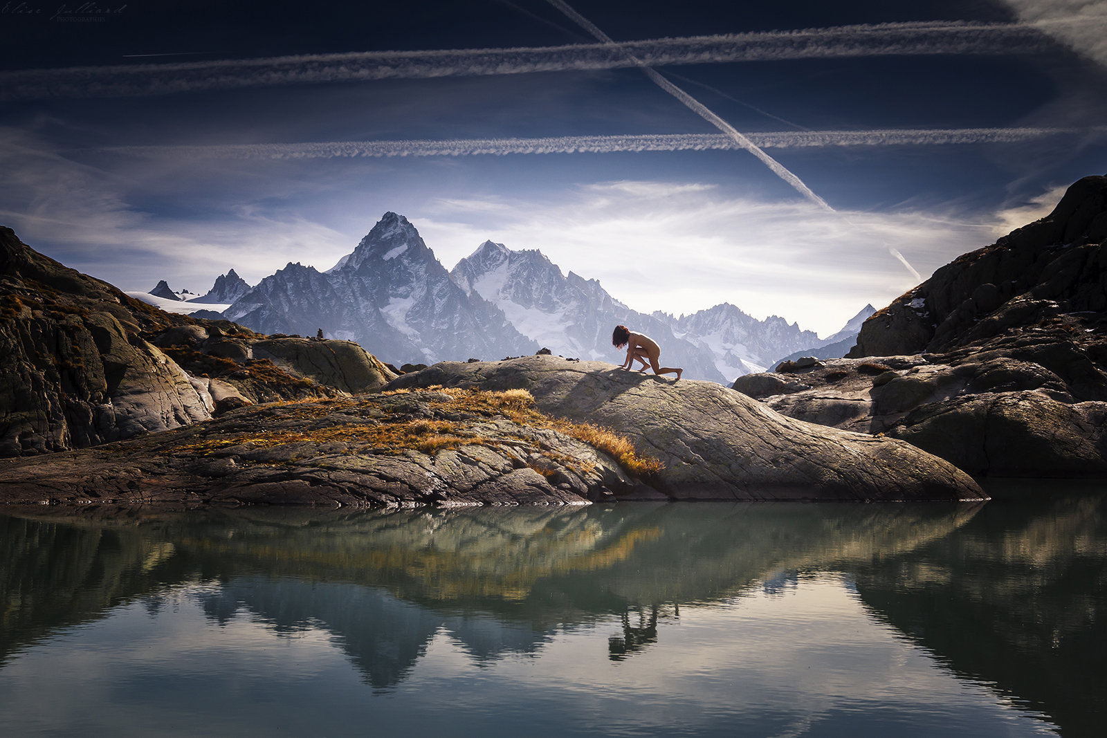 photo-paysage-portrait-modele-haute-savoie-chamonix