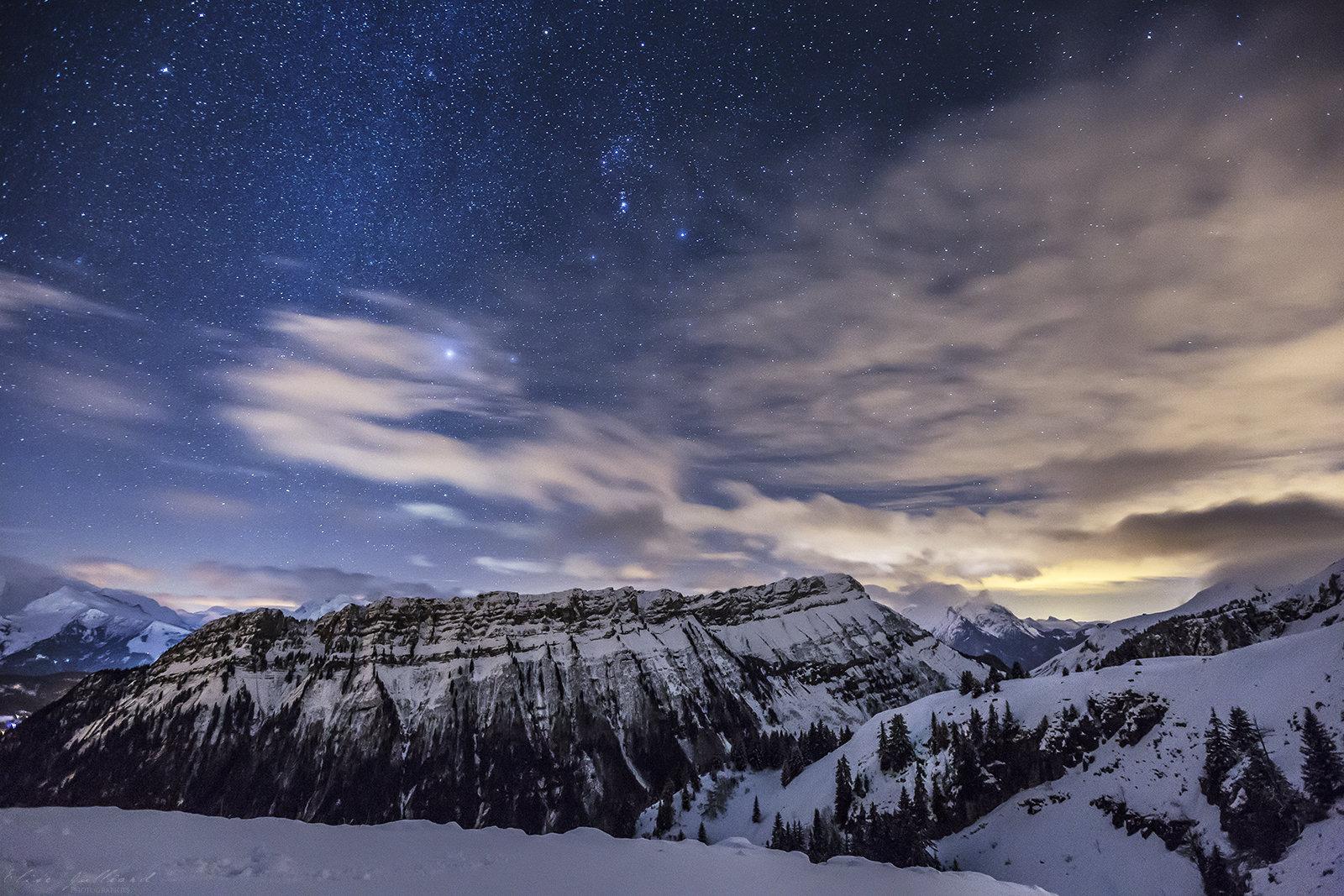 elise-julliard-photographe-photo-paysage-nuit-aravis-massif-des-bornes-haute-savoie