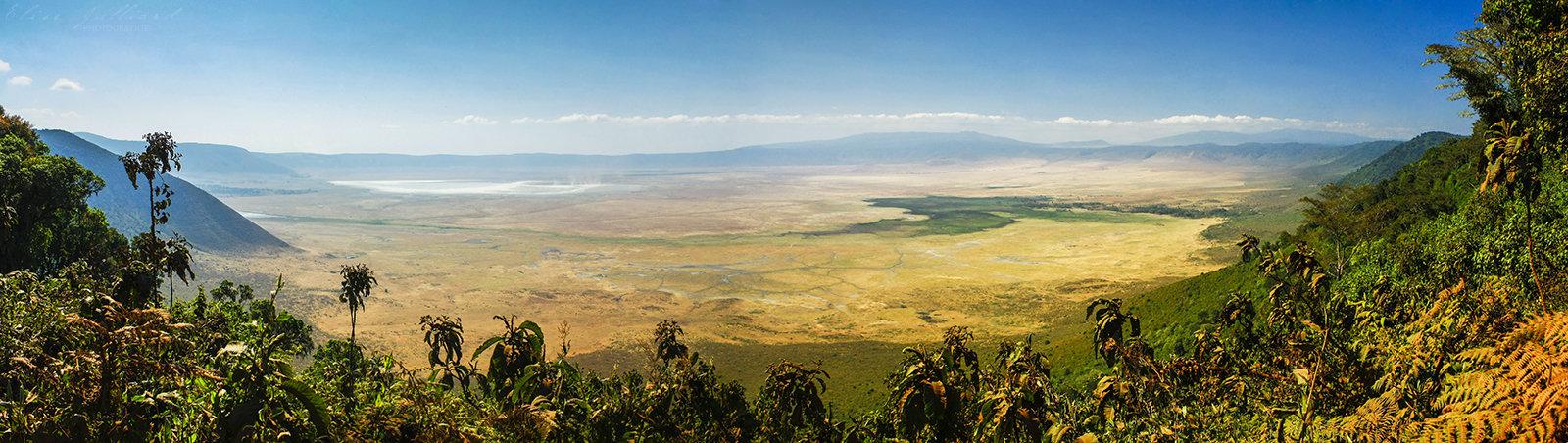 elise-julliard-photographe-photo-paysage-panorama-cratere-ngorongoro-tanzanie-afrique