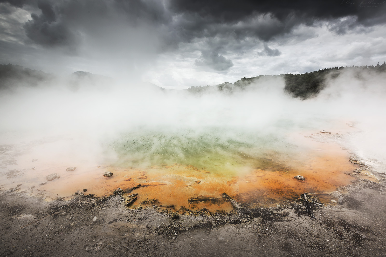 wai-o-tapu-rorotua-new-zealand-nouvelle-zelande-north-island-ile-nord-champagne-pool-waikato-taupo-volcanic-volcan-volcano-zone-geothermal-travel-voyage-Aotearoa